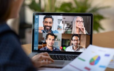 4 Ways for Small Businesses to Boost Remote Team Productivity